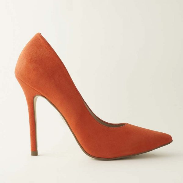 Stiletto naranja